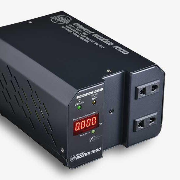 RW113 Digital BOXER 1000